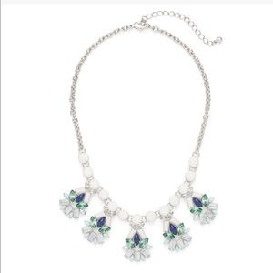 Perry Street Statement Necklace